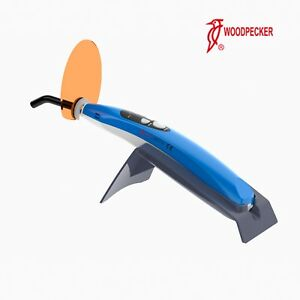 Woodpecker Original Dental Led Wireless Curing Light Lamp Led D