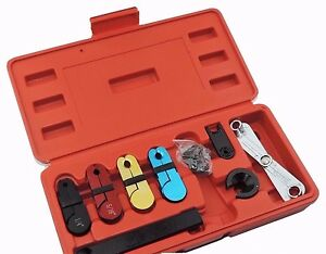 Fuel Transmission Line Disconnect Tool Set Of Auto A C Tool Set