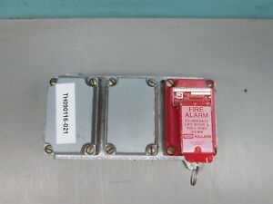 Fire Alarm Pull Box   Rockland County Business Equipment and
