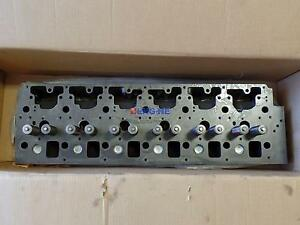 Fits Caterpillar 3116 Swirl Cylinder Head Reman An 22 3116