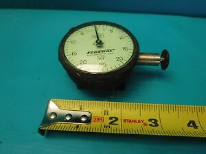 Used Federal Dial Indicator C70 001