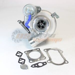 Toyota Landcruiser 4 2l 1hd T Ct26 Turbo Charger 17201 17010 1720117010