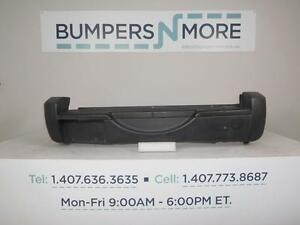Oem 2002 2004 Jeep Liberty Limited renegade sport Rear Bumper Cover