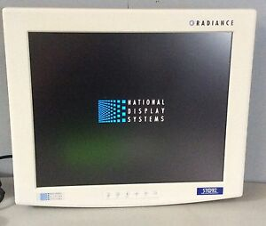 Karl Storz Nds Sc sx19 a1a11 19 Display Monitor