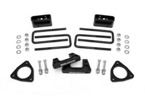 2007 2013 Chevy Silverado Sierra 1500 2 5in Gm Leveling Lift Kit 1305