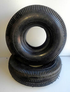2 Lot 4 10 3 50 4 Hand Truck Air Tire Only For 10