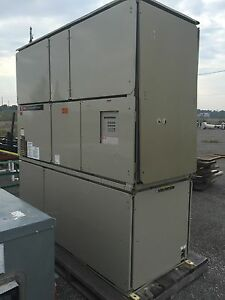 Trane Industrial Self contained Unit 20 Tons