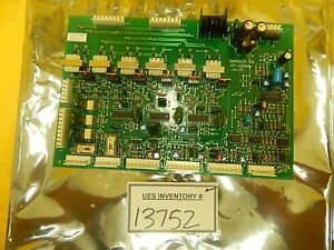 Yashibi 306scr 2a Thyristor Transformer Pcb Board Ip 268a Ycc 18k Used Working