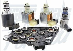 4t65e Transmission Solenoid Kit Epc Shift Tcc Buick Pontiac Gm 1997 2002