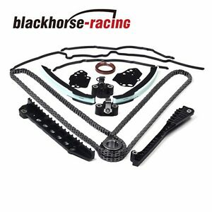 Timing Chain Kit cover Gaskets 04 08 For Ford F 150 F250 Lincoln 5 4l Triton 3v
