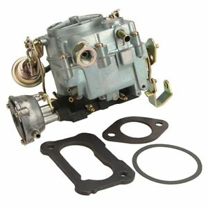 Carburetor Carb Type Rochester 2gc 2barrel Chevrolet Engns 350 400 5 7l 6 0l
