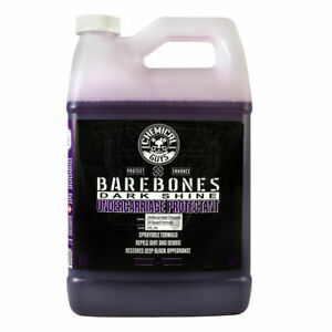 Chemical Guys Tvd_104 Bare Bones Undercarriage Spray 1 Gal