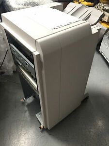 Copier Finisher pnx Stapler Sorter used oem 550 560 7665 copier
