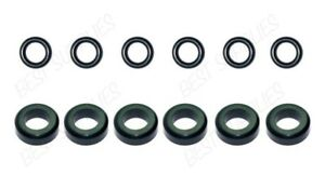 Fuel Injector Service Kit Seals O Rings Orings
