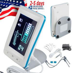 4 5 Lcd Dental Endodontic Apex Locator Root Canal Meter 2 Tester 5 Lip Hook