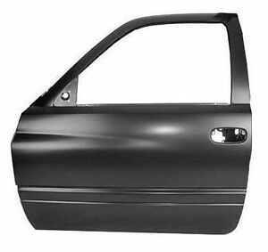 Drivers Side Door Shell Dodge Ram 1500 2500 3500 1994 2001 Fast Shipping