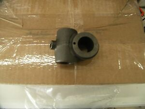 Mercedes Benz 300sl Gullwing Steering Knuckle Support