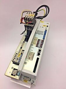 Kuka Kps 600 20 rel E93de103r4b531 Power Supply Kuka Part 00 107 545