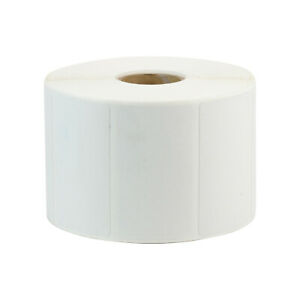 20 Roll 2 25 x1 25 Direct Thermal Barcode 1000 Ship Labels Zebra Lp2824 Tlp2824