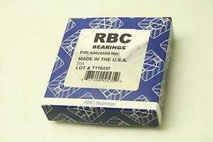 New Rbc Ka035ar0 Large Diameter Bearing 3 5 Bore X 4 Diameter X 1 4 Wide