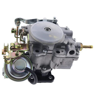 New Carburetor Md 006219 For Mitsubishi 4g32 4g33 4g64