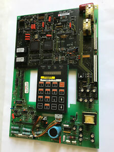 Vee arc 930 700 404 098 930 602 Pc Regulator Board Super 7000 boxyj sb