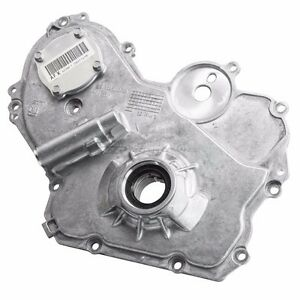 New Oem Gm Front Cover Oil Pump For Ecotec 2 0 2 2 2 4l Engines