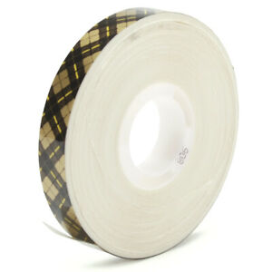 Scotch Atg Gold Transfer Tape Roll 5 x36yd For Use In Atg700 Scotch