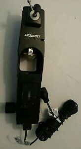 Laserscope Microbeam 1 For Otologic Neurosurgical Applications 14961