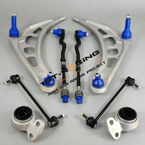 Front Control Arms Ball Joint Suspension Kit For Bmw E46 323i 325i 328i 330i Z4