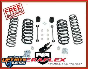 Teraflex 9141300 3 Base Lift Kit Rhd For 1997 2006 Jeep Wrangler Tj