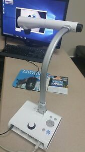 Pristine Genuine Elmo Tt 02rx Teacher s Choice Tool Document Camera Ready