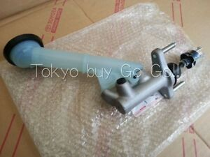Lexus Is200 Is300 Altezza 3s Ge Clutch Master Cylinder New Genuine Oem Parts