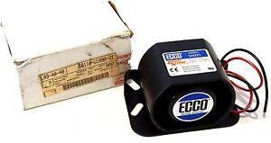 New Ecco Sa931 Back up Buzzer Alarm