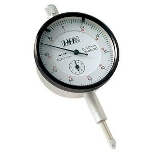 0 20mm Agd Group 2 Metric Dial Indicator W 2 Dia Dial Face new Ds