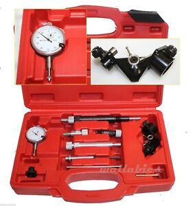 Diesel Fuel Injection Pump Timing Indicator Tool Set