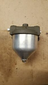 Jeep Willys Mb Ford Gpw Fuel Filter Assy Military Cckw Gmc M8 Armored Car G503