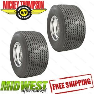 90000000210 Mickey Thompson Sportsman Pro Tire 29x15 5 15 Lt Set Of 2