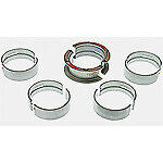 Clevite Mahle Ms 590p 10 Main Bearing Box Of 1 Fits Ford Pass