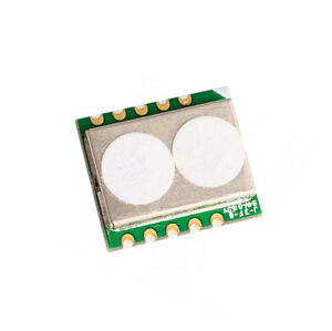 New Temperature And Humidity Voc Tvoc Co2 Formaldehyde 5in1 Detection Sensor