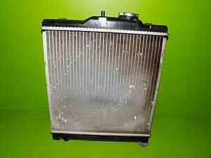 92 93 94 95 96 97 98 99 Civic Del Sol Cooling Radiator Oem