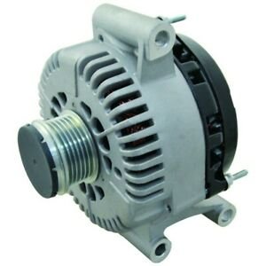 New Alternator For Ford Focus 2005 2006 2007 W 2 0 2 3 Manual Trans