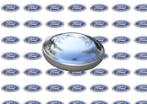 1951 1976 Ford Truck Gas Cap F series Bronco Fuel Cap Chrome