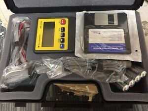 Texas Instruments Cbl System Data Collector New