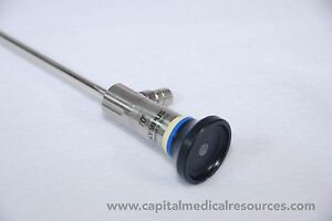 Olympus A1933a 4mm 70 Degree Cystoscope Autoclavable Warranty