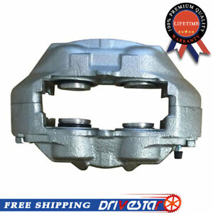 Brand New Front Left Disc Brake Caliper For Buick Olds Chevy Pontiac