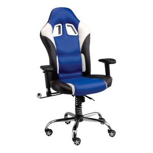 Pitstop Furniture In1100n Se Office Chair navy