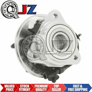 515003 For 01 05 Ford Explorer Sport Trac Front Wheel Hub Units fits Awd W abs