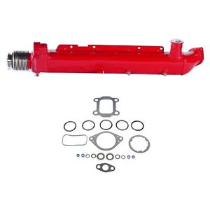 Brand New Egr Cooler With Gaskets For 07 09 Cummins Isx Generation 2