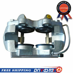Brand New Front Right Disc Brake Caliper For 65 1966 Ford Mustang